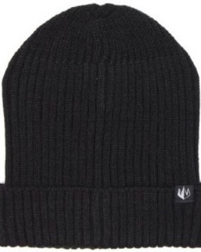 State of WOW State of WOW - Sweep Beanie Black Mössa