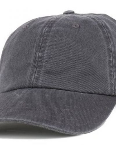 Stetson - Rector Cotton Grey Adjustable Stetson keps till unisex/Ospec..