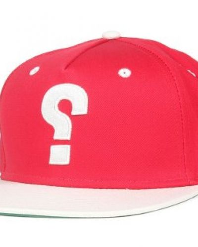 Sweet - League Red/Off White Snapback Sweet keps till unisex/Ospec..