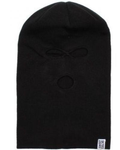 Sweet - Loot Black Facemask Sweet mössa till unisex/Ospec..