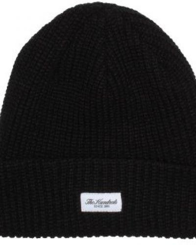 The Hundreds - Crisp Black Beanie The Hundreds mössa till unisex/Ospec..