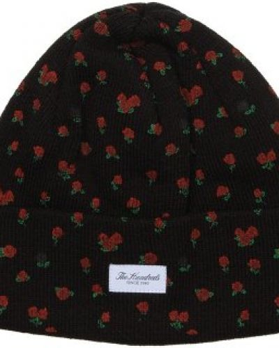 The Hundreds - Rose Black Beanie The Hundreds mössa till unisex/Ospec..