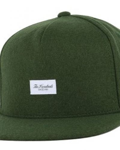 The Hundreds - Scripte Strapback The Hundreds keps till unisex/Ospec..