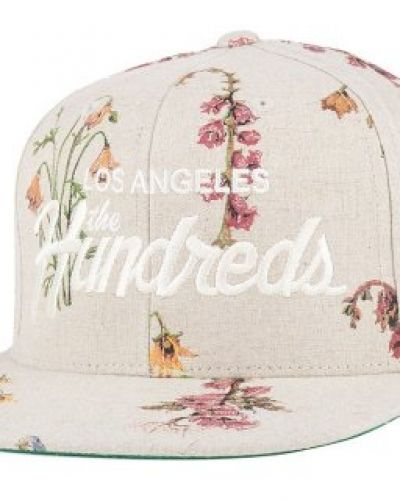 The Hundreds - Team Off White Snapback The Hundreds keps till unisex/Ospec..