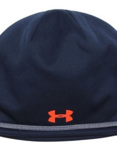 Under Armour - CGI Storm Navy Beanie Under Armour mössa till unisex/Ospec..