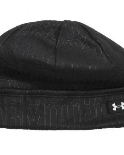 Under Armour Under Armour - Cozy Fleece Black Beanie