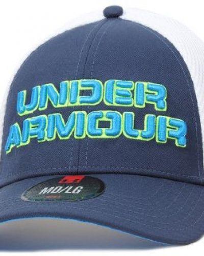 Till unisex/Ospec. från Under Armour, en keps.