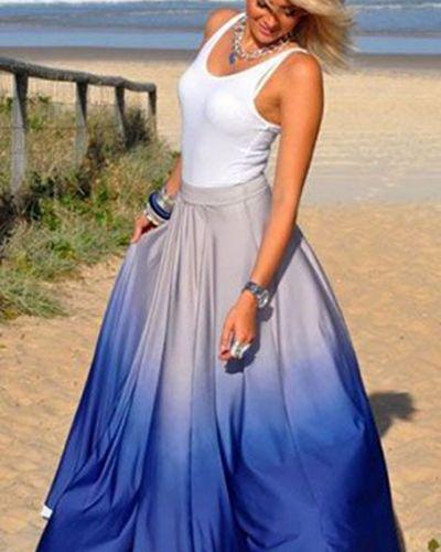 Övriga kjol till kvinna.