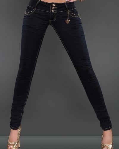 Övriga blandade jeans till dam.