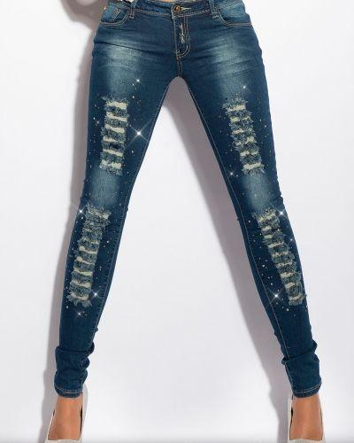 """Blandade jeans """"Stretchjeans Rina (40)"""" från Övriga"""