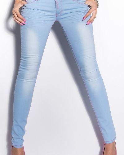 Blandade jeans Stretchjeans Yalda (42) från Övriga