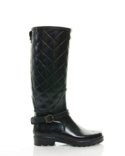 Barbour sko till dam.