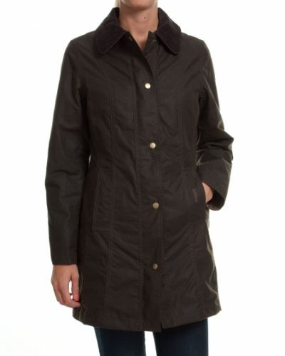 Barbour BARBOUR JACKA BELSAY - 42/UK16