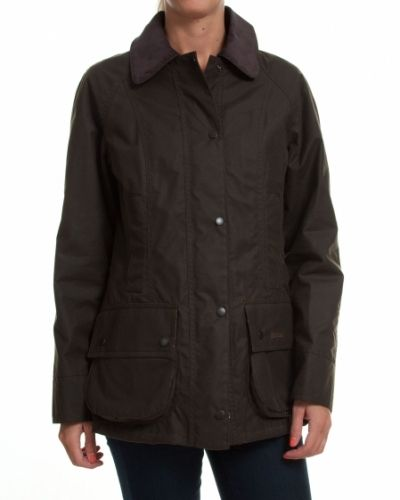 Barbour BARBOUR JACKA CLASSIC BEADNELL - 44/UK18