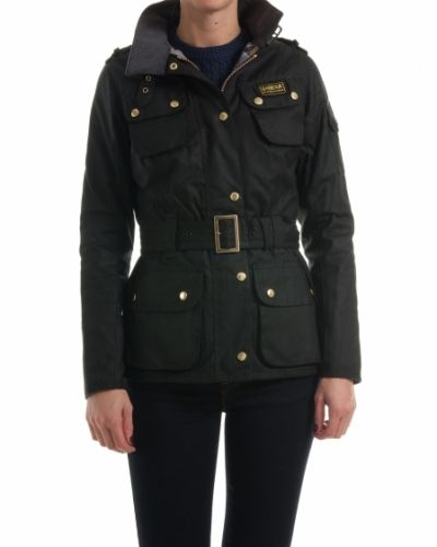 övriga jacka Barbour ladies international jacket black från Barbour