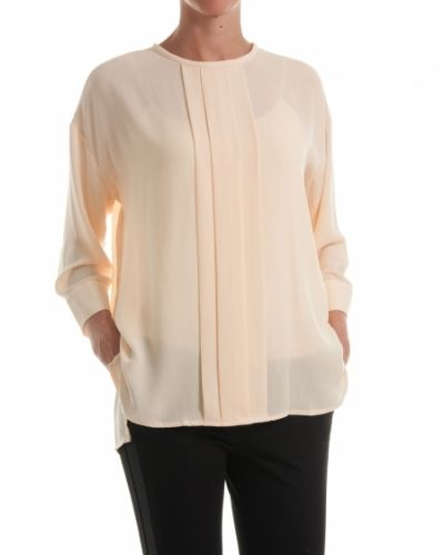 By Malene Birger BY MALENE BIRGER BLUS AGATHE CREME - 42