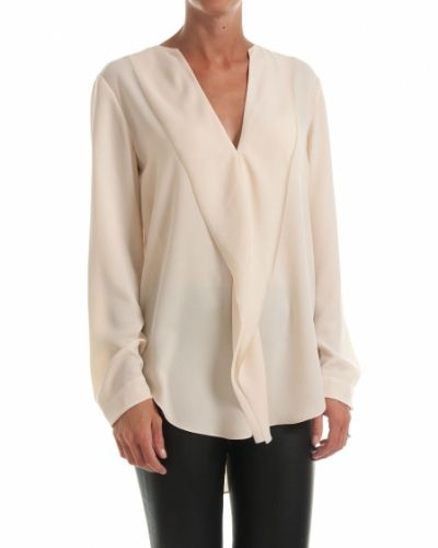 By Malene Birger BY MALENE BIRGER BLUS TOSHIKO CREME - 40
