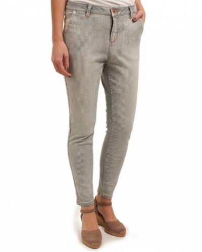 Flerfärgad jeans från Custommade till dam.