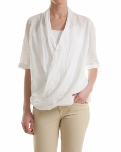 Hunkydory HUNKYDORY BLUS ESSENTIAL TWIST WRAP - X- small