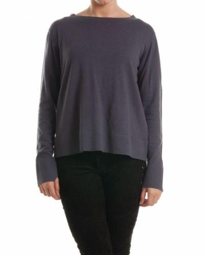 Hunkydory trÖja vestae knit clear blue Hunkydory tröja till dam.