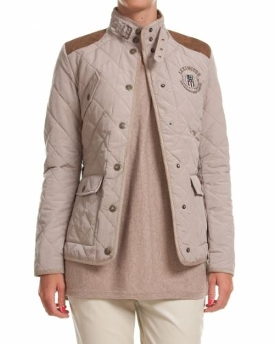 lexington jocelyn jacket beige