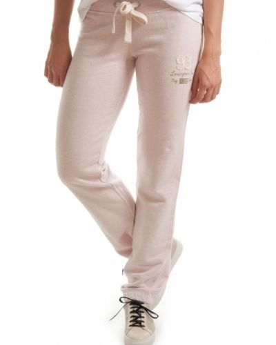 Mjukisbyxa Lexington sweatpants jenna dusty pink från Lexington