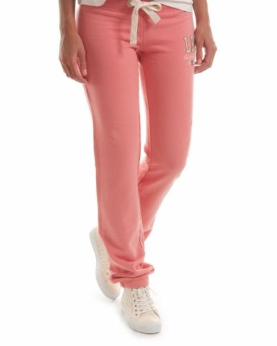 Mjukisbyxa LEXINGTON SWEATPANTS JENNA MAUVE PINK - Large från Lexington