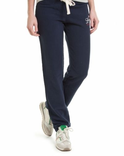 LEXINGTON SWEATPANTS JENNA NAVY - Medium Lexington mjukisbyxa till dam.