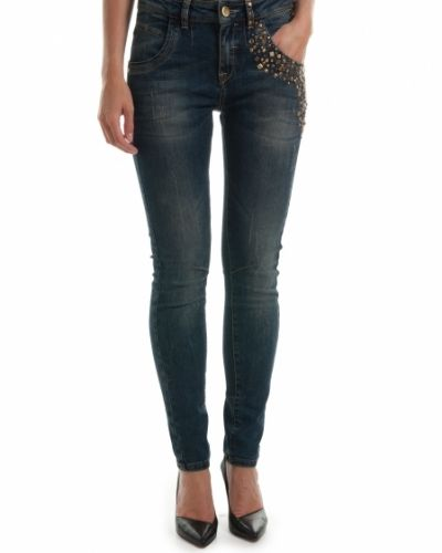 MOS MOSH JEANS BALTIC - 32 Mos Mosh jeans till dam.