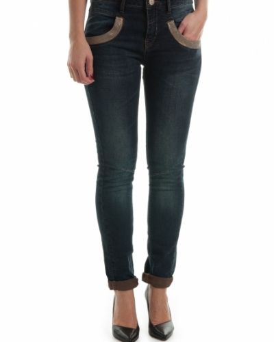Mos mosh jeans naomi glam Mos Mosh jeans till dam.