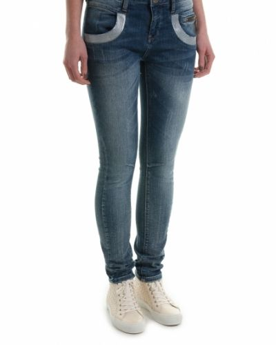 Mos Mosh MOS MOSH JEANS NAOMI GLAM LIGHT BLUE - 31