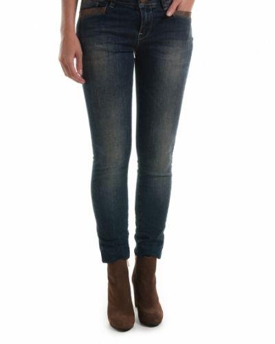 MOS MOSH JEANS POCKER - 32 Mos Mosh jeans till dam.