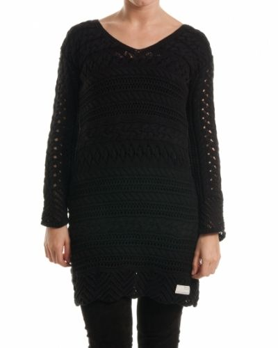 Till dam från Odd Molly, en svart klänning.