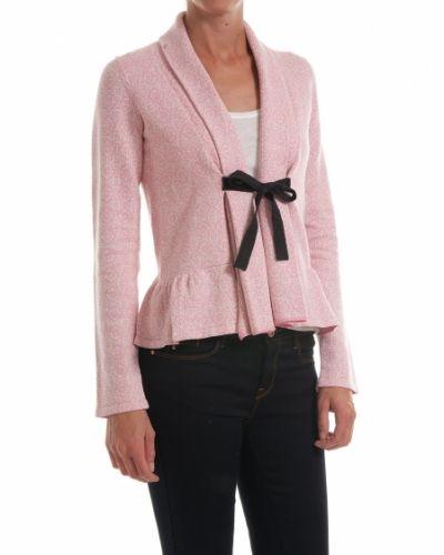 Till dam från Odd Molly, en rosa tröja.
