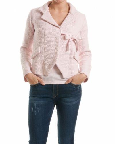 Tröja Odd molly kofta the knit jacket rose från Odd Molly