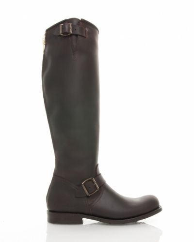 Sko Primeboots engineer high 14 brown från Primeboots