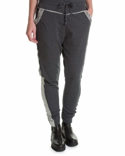 Mjukisbyxa SAINT TROPEZ SWEATPANTS - Medium från Saint Tropez