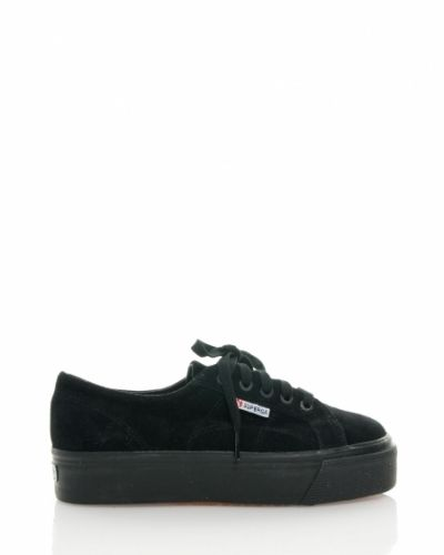 SUPERGA SNEAKER LINEA UP AND DOWN - 41 Superga sko till dam.