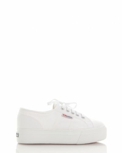 Sko SUPERGA SNEAKER LINEA UP AND DOWN - 36 från Superga