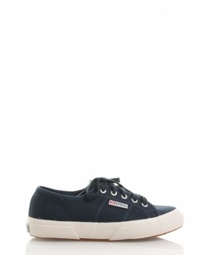 Sko SUPERGA SNEAKERS NAVY - 39 från Superga