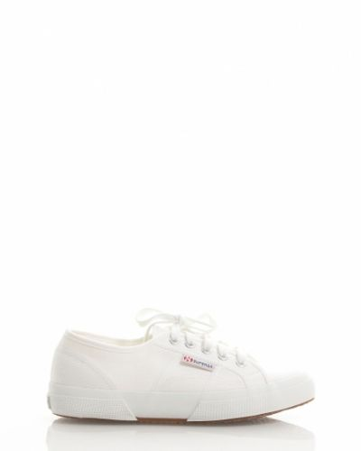 Sko SUPERGA SNEAKERS VIT - 40 från Superga