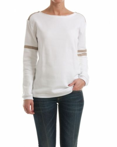 Twin-Set Twin-set sweatshirt white