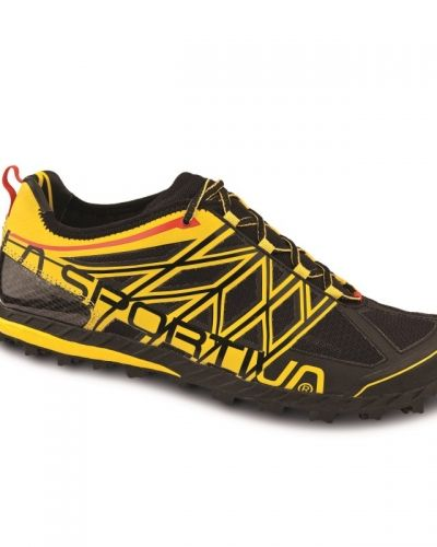 La Sportiva Anakonda 38,5, Black/Yellow