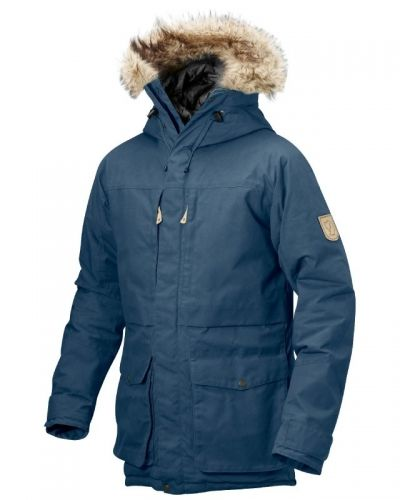 Fjallraven Barents Parka S, Uncle Blue