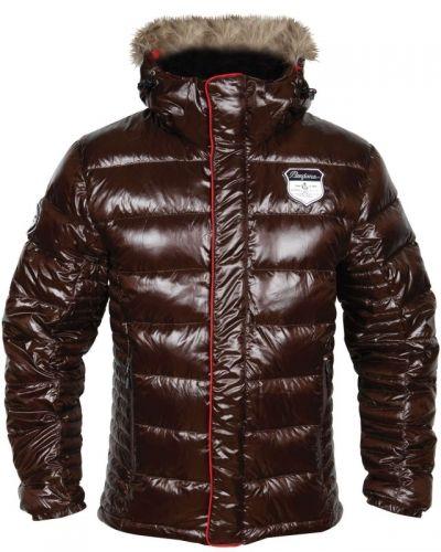 Bergans Bodø Down Jacket XL, Dark Brown