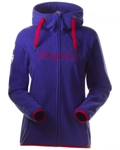 Bergans Bryggen Lady Jacket XL, Midnight Blue/Night Blue