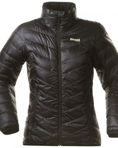 Bergans Down Light Lady Jacket XS, Black