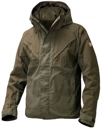 Fjallraven Drev Jacket XXL, Darke