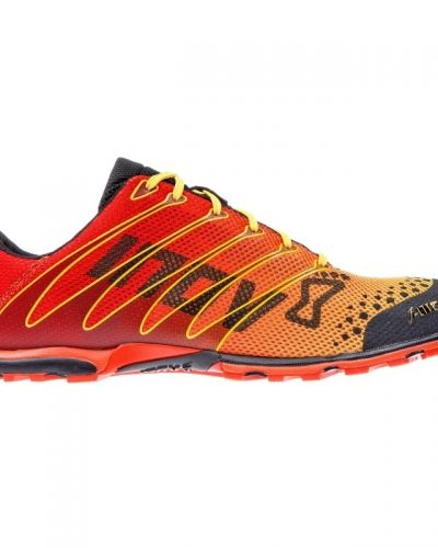 Barfotasko F-Lite 192 UK8,5 / EU42,5, Yellow / Red från Inov8