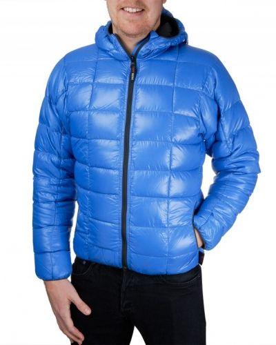 Flash Jacket Herr L, Slate Blue Western Mountaineering höst- och vinterjacka till ospec./Unisex.